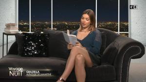 Marie Clement dans Voyage au Bout de la Nuit - 08/02/18 - 16
