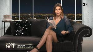 Marie Clement dans Voyage au Bout de la Nuit - 08/02/18 - 17