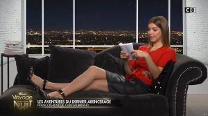 Marie Clement dans Voyage au Bout de la Nuit - 09/02/18 - 02