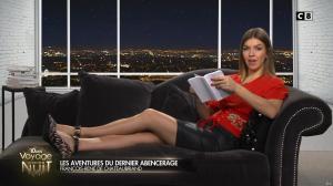 Marie Clement dans Voyage au Bout de la Nuit - 09/02/18 - 03