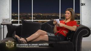 Marie Clement dans Voyage au Bout de la Nuit - 09/02/18 - 04