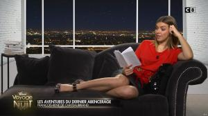 Marie Clement dans Voyage au Bout de la Nuit - 09/02/18 - 06