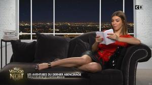 Marie Clement dans Voyage au Bout de la Nuit - 09/02/18 - 07