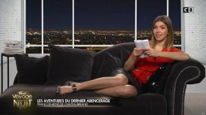 Marie Clement dans Voyage au Bout de la Nuit - 09/02/18 - 08
