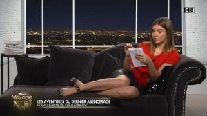 Marie Clement dans Voyage au Bout de la Nuit - 09/02/18 - 09