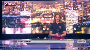 Sonia Mabrouk dans les Voix de l'Info - 08/02/18 - 08