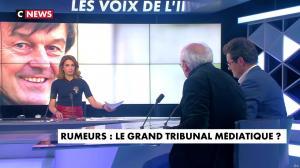 Sonia Mabrouk dans les Voix de l'Info - 08/02/18 - 14