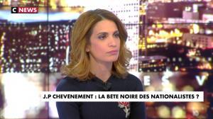 Sonia Mabrouk dans les Voix de l'Info - 08/02/18 - 21
