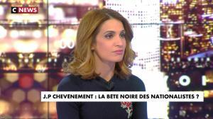 Sonia Mabrouk dans les Voix de l'Info - 08/02/18 - 22