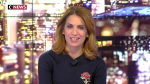 Sonia Mabrouk dans les Voix de l'Info - 08/02/18 - 37
