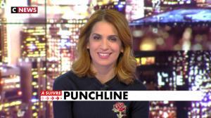Sonia Mabrouk dans les Voix de l'Info - 08/02/18 - 38