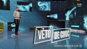 Stéphanie Renouvin dans Véto de Choc - 01/02/18 - 01