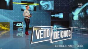 Stéphanie Renouvin dans Véto de Choc - 01/02/18 - 02