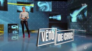 Stéphanie Renouvin dans Véto de Choc - 01/02/18 - 10