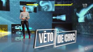 Stéphanie Renouvin dans Véto de Choc - 01/02/18 - 11