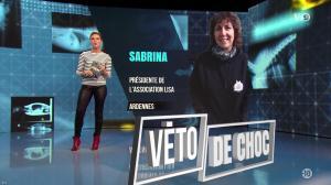 Stéphanie Renouvin dans Véto de Choc - 01/02/18 - 16