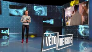 Stéphanie Renouvin dans Véto de Choc - 01/02/18 - 17