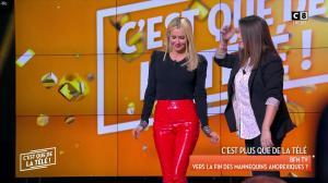 Tatiana Laurens Delarue dans c'est Que de la Télé - 09/02/18 - 18