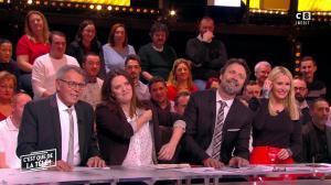 Tatiana Laurens Delarue dans c'est Que de la Télé - 09/02/18 - 24