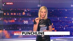 Laurence Ferrari dans Punchline - 12/02/19 - 01