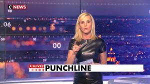 Laurence Ferrari dans Punchline - 12/02/19 - 02