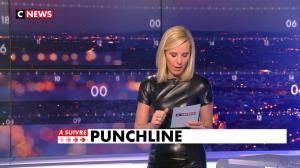 Laurence Ferrari dans Punchline - 12/02/19 - 03