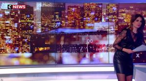 Sonia Mabrouk dans les Voix de l'Info - 11/02/19 - 09