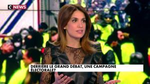 Sonia Mabrouk dans les Voix de l'Info - 11/02/19 - 11