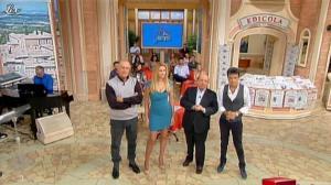 Adriana Volpe dans I Fatti Vostri - 11/11/11 - 01