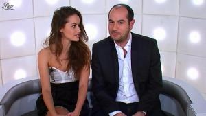Alice David et Kyan Khojandi dans la Boite à Questions - 20/01/12 - 01