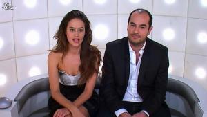 Alice David et Kyan Khojandi dans la Boite à Questions - 20/01/12 - 02