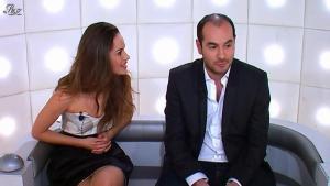Alice David et Kyan Khojandi dans la Boite à Questions - 20/01/12 - 03