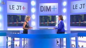Anne-Sophie Lapix dans Dimanche Plus - 02/10/11 - 03
