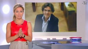 Anne-Sophie Lapix dans Dimanche Plus - 12/06/11 - 02