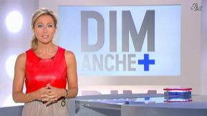 Anne-Sophie Lapix dans Dimanche Plus - 12/06/11 - 03