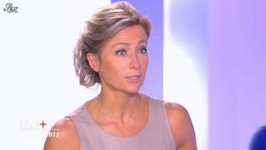 Anne-Sophie Lapix dans Dimanche Plus - 18/09/11 - 04