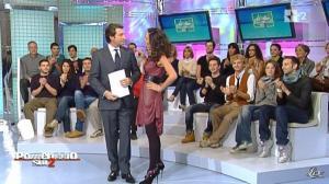 Caterina Balivo dans Pomeriggio sul Due - 22/11/10 - 01
