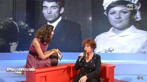 Caterina Balivo dans Pomeriggio sul Due - 22/11/10 - 02