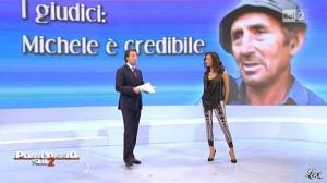 Caterina Balivo dans Pomeriggio sul Due - 23/11/10 - 01
