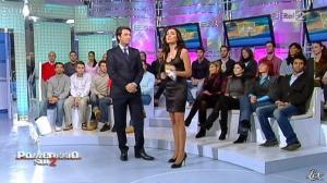 Caterina Ballivo dans Pomeriggio Sul Due - 12/11/10 - 02