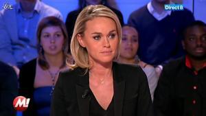 Cécile De Menibus chez Morandini - 16/12/11 - 01