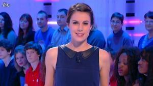 Emilie Besse dans la Nouvelle Edition - 07/12/11 - 02