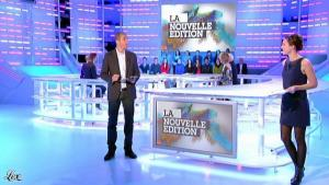 Emilie Besse dans la Nouvelle Edition - 07/12/11 - 03