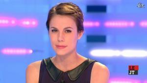 Emilie Besse dans la Nouvelle Edition - 07/12/11 - 04