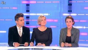 Emilie Besse dans la Nouvelle Edition - 16/11/11 - 01