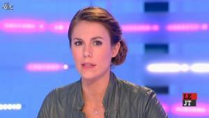 Emilie Besse dans la Nouvelle Edition - 16/11/11 - 02