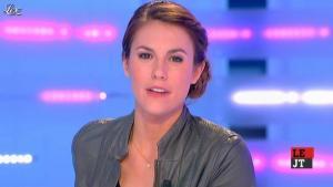 Emilie Besse dans la Nouvelle Edition - 16/11/11 - 03