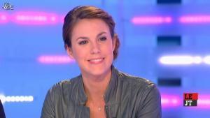 Emilie Besse dans la Nouvelle Edition - 16/11/11 - 04