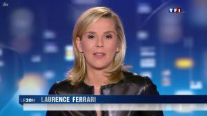 Laurence Ferrari au JT de 20h - 07/12/11 - 11