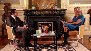 Laurence Ferrari dans Laurent Gerra ne s interdit Rien - 10/12/11 - 02